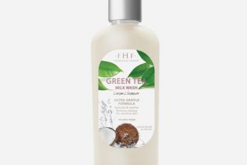 Farmhouse Green Tea Milk Wash